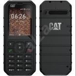 Cat B35 Dual