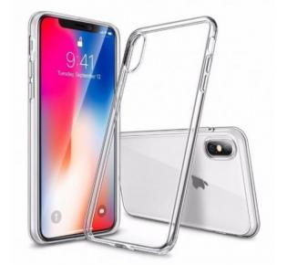 Прозрачен Силиконов калъф Iphone X / Xs