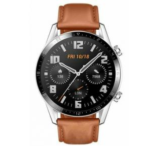 Huawei Watch GT 2 Classic 46mm leather