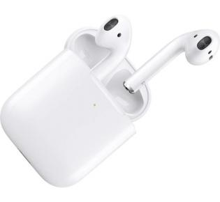 Apple AirPods 2 Wireless Charging Case (MRXJ2ZM/A)