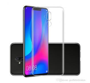 Прозрачен Калъф Huawei Mate 20 Lite