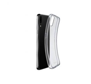 Прозрачен Калъф Huawei P20