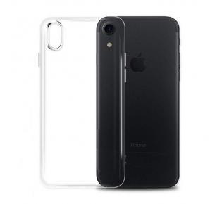 Прозрачен Силиконов калъф Iphone XR