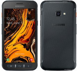 Samsung Galaxy XCover 4S G398