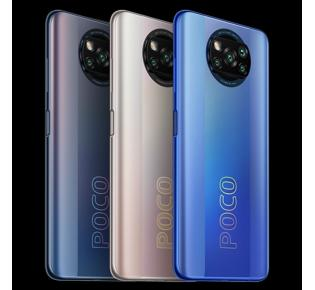 Xiaomi Pocophone X3 Pro Dual Sim 6GB RAM 128GB