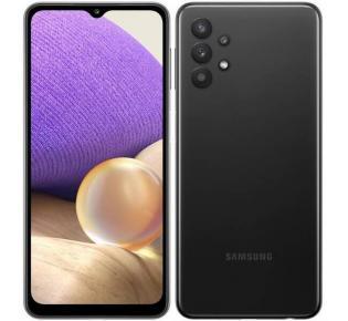 Samsung Galaxy A32 128GB 4GB RAM Dual (A325F)